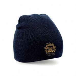 North Kildare Cricket Club Navy Beanie